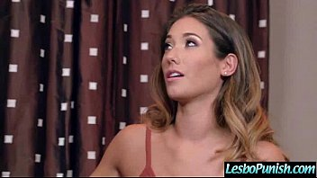 Sex Toys Dildos Punishment Between Nasty Lesbians video-02
