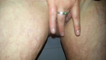 my shaved wet pussy