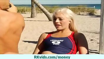 Money does talk 13
