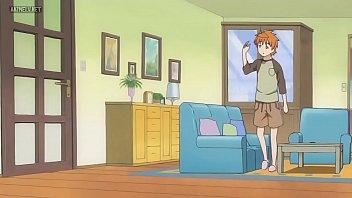 To Love Ru OVA 02