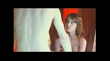 German celebrities nude Desiree nosbusch - sexy scenes