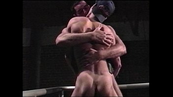 Gay plays in los angeles Vca gay - leather angel - scene 2