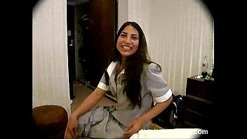 Cristina mucama argentina gauchita