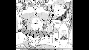 Ginga TV Daisan Seisakubu iDOL Produce - Sailor Moon Extreme Erotic Manga Slideshow