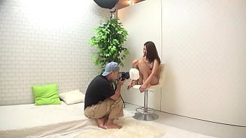 超VIP 素人モデル撮影の現場でカメラマンにハメられちゃった  藤田由美子1