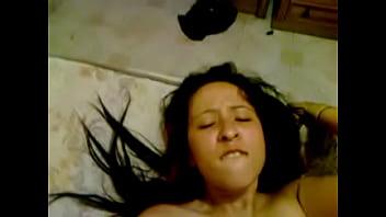 liza y wolf video tomado de celular