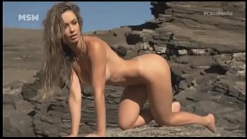 Thalita hunkins nude - Thalita bellotti making-off