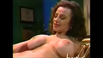 Chantilly Lace - The Big Shave