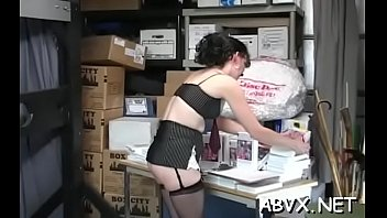 Real amature couples femdom Extreme bondage with hot mommy and young daughter