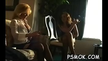 Free downloadable phone porn Beauty talking on the phone and playing with her shaved snatch