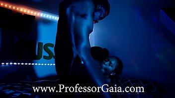 Camsoda Model - ProfessorGaia