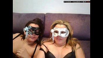 lesbicas caiu na net na Livecam Exibição ao vivo Sexlog!