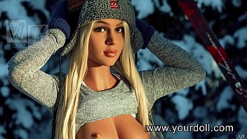 sex Toys review:European and American sexy beauty snow photo album