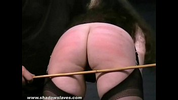 Spanking ass red wet welt Amateur spanking and cruel caning of bruised and punished british submissive