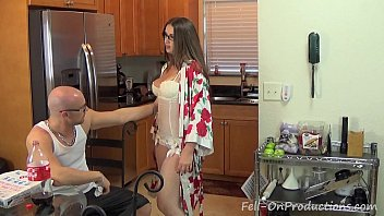 sexy asians & Madisin Lee in I Really Want a Baby Son. Mom has her son impregnate her.Creampie thumbnail