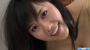 Bsty Azusa Nagasawa Amazes With Her Cock Sucking