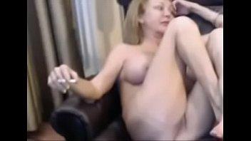 Busty Mature Slut Teasing on MILFWebcamShow.com