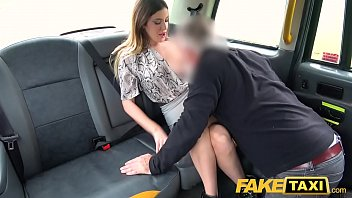 Fake Taxi Driver fucks abandoned girlfriends tight pussy and magic mouth - 69VClub.Com
