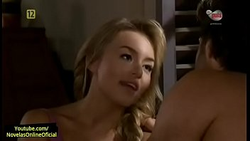 What angelique boyer porn xxx