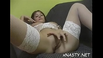 Pungent Dasha gets fucked so well