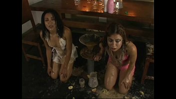 Mfx sex Two girls forced vomit puke puking vomiting gagging