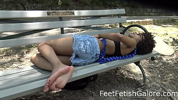 Reality sex siterip Ambia young beautiful feet toes and soles preview