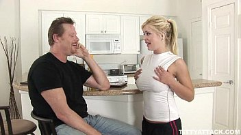 Andy roddick fuck Busty blonde andi anderson fucks the guy who helped her