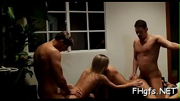 Pretty girl expects a nice present from a man this babe is fucking