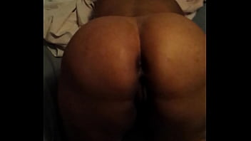 "46 Year Old Milf  w/ A 50 "" inch Ass Taking My BBC"