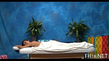 Free gross porn video clips Massage big o clip