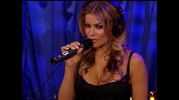 Porn clips of carmen electra - carmen electra on the sybian