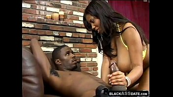 Candace michelle and nude - Black bitch with huge tits smoking and jerking