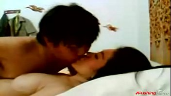 Asian Niece Fucking Uncle On Parents Bed PornHD