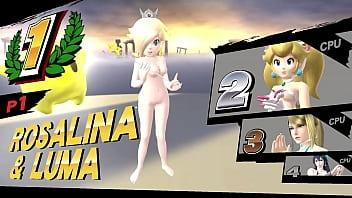 Fire emblem caeda porn Sm4sh nude mods - bikini fight showcase 1080p 60fps