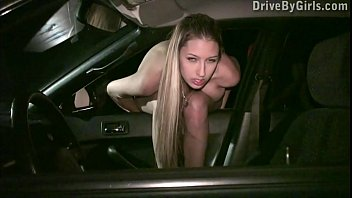 Gang bang with random strangers and a hot girl in public porno izle