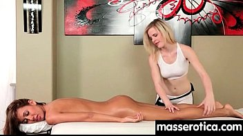 Massage therapist giving her patient some unknowing love 1 tumblr xxx video