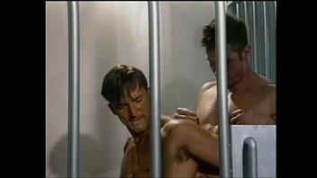 Tonned gay studs xxx action - Officer and gentlemen part 3