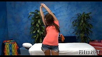 Nipple porn trailer Porno massage