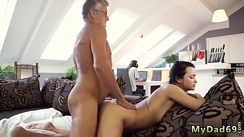 Old man with huge cock What would you choose - computer or your