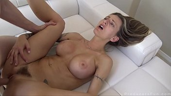 ProducersFun - Mr. Producer fucks hot polish MILF Natasha Starr