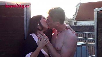 Free voyeur sex scenes Porn scene from the eye of crazy voyeur