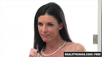 Nude cock tan line - Perfect milf india summer sucks stepson - reality kings