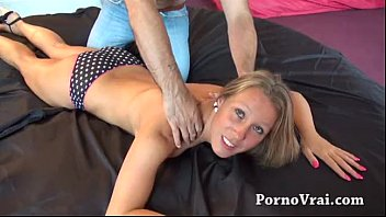 Adbporn.com - perfect french fuck gangbang amateur