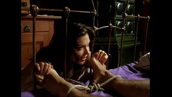 Male celebrates naked pics Laura harring sucking dougray scotts toes, in, the poet