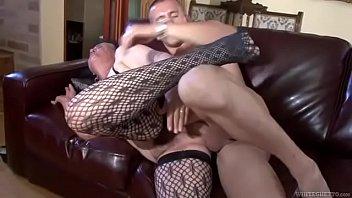 Dirty anal loving granny thumbnail