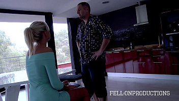 Real Estate Agent Ivana Sugar Blond MILF Fuck