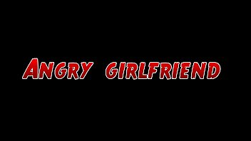 Crime Fetish Fantasies - Angry Girlfriend