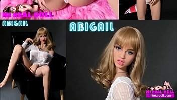 Image: Abigail - 166 cm - Tu Muñeca Real - Love Sex Doll - ¡A Follar!