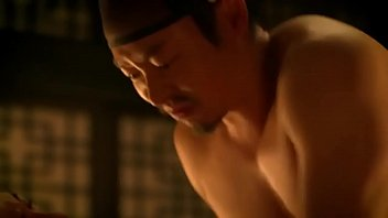 Yeo Jeong Jo - The Concubine (Parasite Actress)