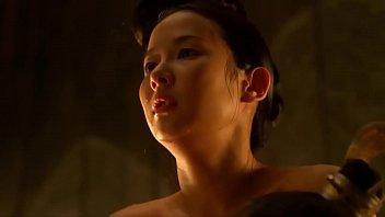 Hye jeong kang nude Yeo jeong jo - the concubine parasite actress